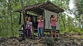 Kominfo Ungkap Masalah Internet di Indonesia