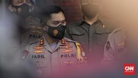 Keluarga Laskar FPI Tewas Gugat Kapolda soal Penangkapan