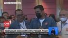 VIDEO: Anak dan Menantu Jokowi Menang di Quick Count Pilkada