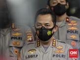 Jokowi Calonkan Listyo, PDIP Bantah Punya Calon Kapolri Lain
