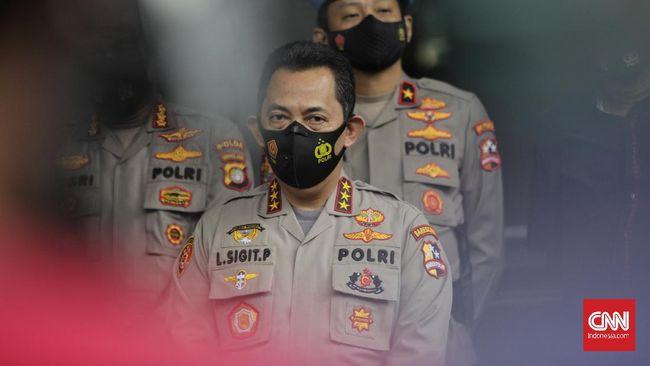 Calon Kapolri Komjen Listyo Sigit Prabowo menyebut tak ada upaya kriminalisasi ulama, namun bagian dari proses hukum lantaran ada dugaan tindak pidana.