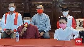 Kubu Ponakan Prabowo Ungkap Kecurangan Terstruktur dan Masif