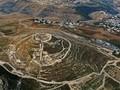 FOTO: Temuan Baru Struktur Benteng Raja Herodes di Israel