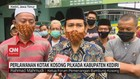 VIDEO: Perlawanan Kotak Kosong Pilkada Kabupaten Kediri