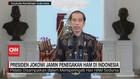 VIDEO: Presiden Jokowi Jamin Penegakan HAM di Indonesia