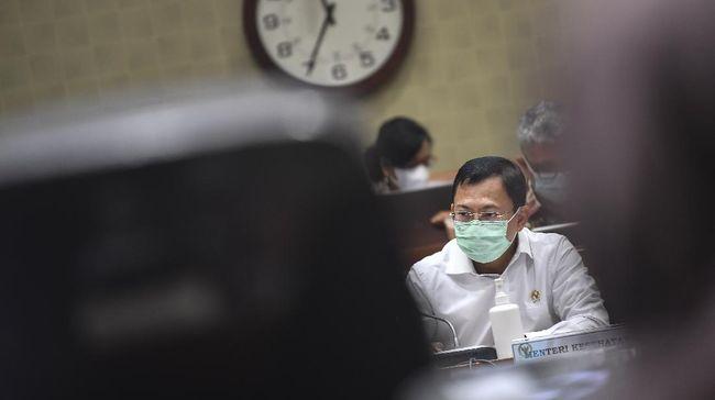 Eks Menkes Terawan berharap vaksin Nusantara mendapat lampu hijau untuk menjadi vaksin yang bisa digunakan di Indonesia demi membantu target herd immunity.