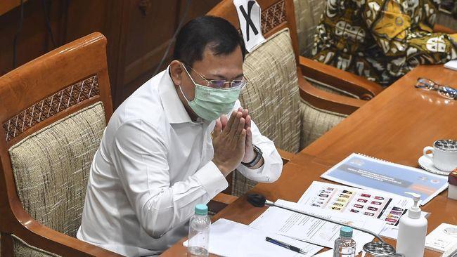 Komisi VII DPR setuju Terawan Agus Putranto melanjutkan riset Vaksin Nusantara dan mendesak lembaga lain memberi izin uji klinis fase III.