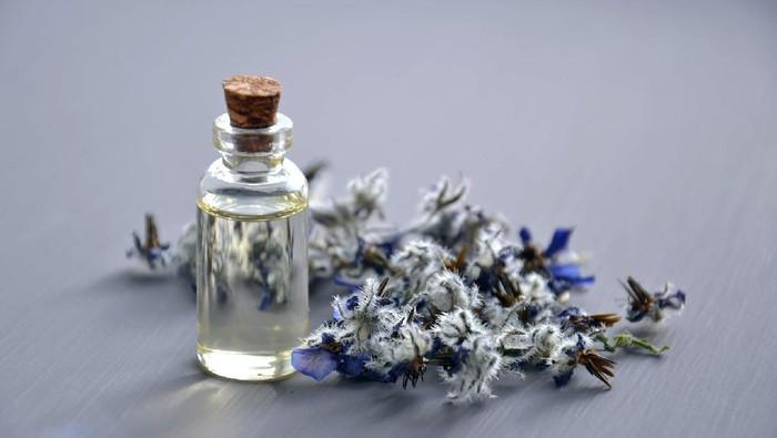 3 Aroma Essential Oil untuk Mengatasi Rasa Cemas