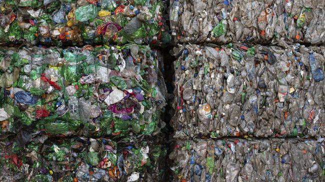 Malaysia akan mengirimkan kembali sampah plastik kiriman dari Amerika Serikat yang dianggap tak memenuhi syarat regulasi Perserikatan Bangsa-Bangsa.