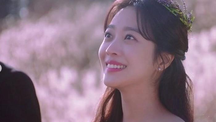 Pengalaman Jo Bo Ah Saat Menjalani Syuting Tale of the Nine Tailed, Wah Ternyata...