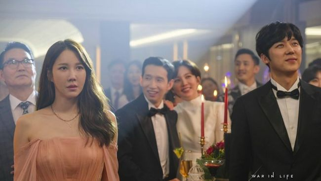 Fairmont Ambassador Seoul terpilih menjadi lokasi syuting drama Korea