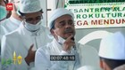 VIDEO: Rizieq: Kami Tidak Akan Biarkan Mereka Tidur Tenang