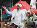 Polling CNN: Rizieq News Maker, Omnibus Law Sita Perhatian