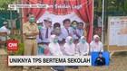 VIDEO: Sejumlah TPS Unik Warnai Pilkada Serentak 2020