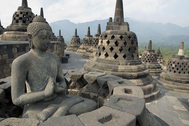 Kerajaan Hindu Budha Di Indonesia Yang Berpengaruh