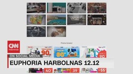 VIDEO: Euphoria Harbolnas 12.12