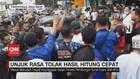 VIDEO: Demo Tolak Hasil Quick Count di Tasikmalaya