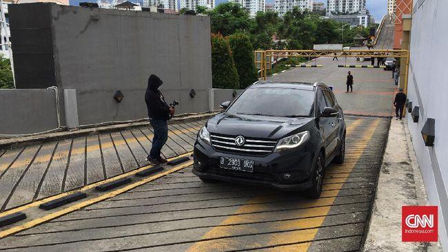 Gugatan bermula usai konsumen protes terhadap produk mobil DFSK, yakni Glory 580 1.5 CVT Turbo.