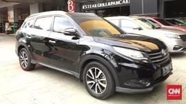 DFSK Klaim Mobil China Glory 580 Memenuhi Syarat di Indonesia
