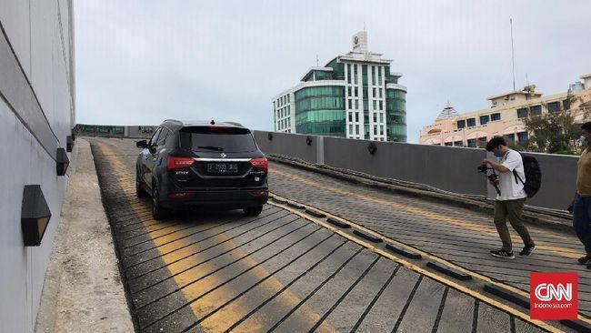 Merek mobil asal China sangat tertekan dan penjualannya tidak secerah Wuling di Indonesia.