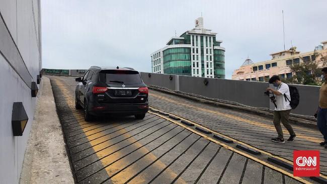 Rapor Penjualan Mobil China di RI 2021, DFSK-MG 'Bonyok'