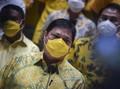 Safari Airlangga ke Prabowo, Cara Redam Curiga Koalisi Jokowi