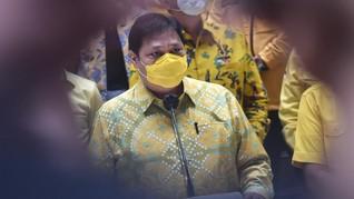 Airlangga dan Suharso Bakal Bentuk Tim Siapkan RPJP 2025-2045