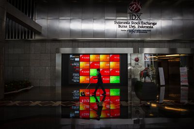 Terbaru, Pelaku Pasar 'Jemput' Modal, Laju IHSG Diproyeksi Terbatas