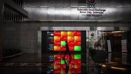 Penguatan Bursa AS Akan Dongkrak IHSG di Awal Pekan