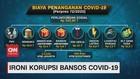 VIDEO: Ironi Korupsi Bansos Covid-19