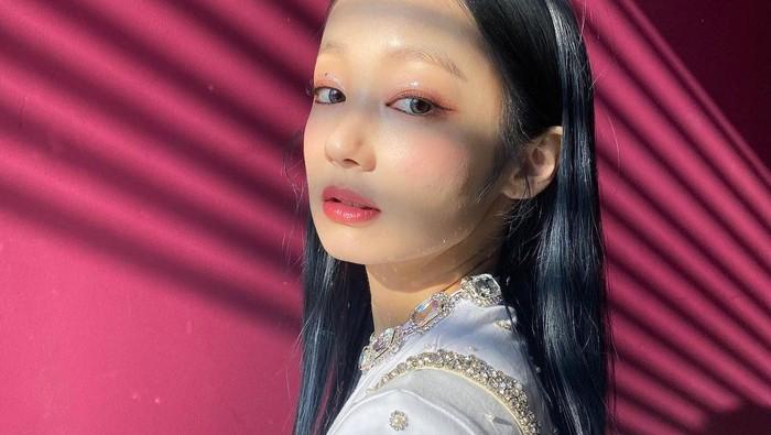 Mari Kenalan dengan Lea, Si Cewek Jepang di Girl Group Secret Number