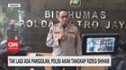 VIDEO: Tak Ada Lagi Panggilan, Polisi Akan Tangkap Rizieq