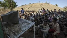 Inflasi Sudan Meroket 412 Persen pada Juni 2021
