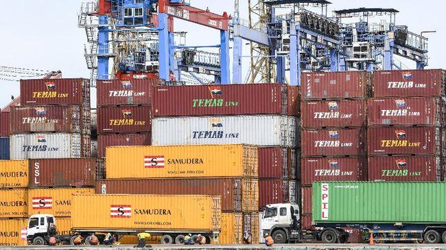 International trade tentu tak terjadi secara acak. Ada beberapa faktor pendorong terjadinya perdagangan internasional.