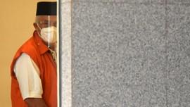 KPK Limpahkan Berkas, Bupati Banggai Laut Segera Disidang