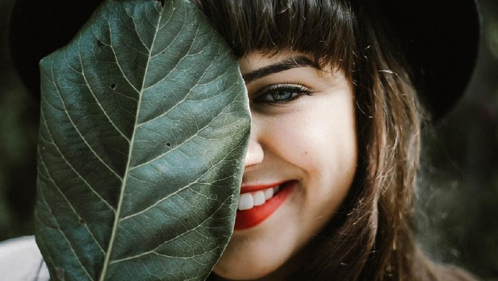 Pilih Lipstik yang Cocok Berdasarkan Golongan Darahmu