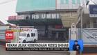 VIDEO: Rekam Jejak Keberadaan Rizieq Shihab