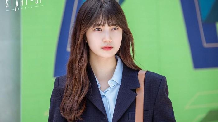 Deretan Produk Makeup yang Dipakai Bae Suzy di Drama 'Start-Up'