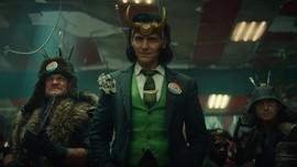 Mundur Sebulan, Serial Loki Rilis 11 Juni di Disney+
