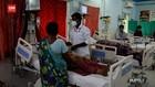 VIDEO: 550 Orang Dirawat Akibat Penyakit Misterius