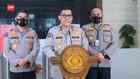 VIDEO: Polisi Buru 4 Orang Laskar FPI Berstatus Buron