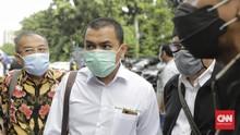Eks FPI Tepis Mahfud soal Rekening Terorisme: Tuduhan Keji