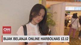 VIDEO: Bijak Belanja Online Harbolnas 12.12