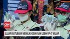 VIDEO: Juliari Batubara Memiliki Kekayaan Lebih Rp.47 Miliar