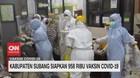 VIDEO: Kabupaten Subang Siapkan 958 ribu Vaksin Covid-19