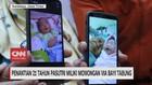 VIDEO: Penantian 21 Tahun Pasutri Miliki Momongan