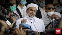 PTPN VII Polisikan Rizieq Soal Lahan Pesantren Megamendung
