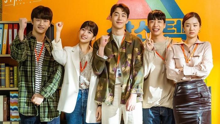 Deretan Drama Korea yang Viral Sepanjang Tahun 2020, Mana Favorit Kamu?