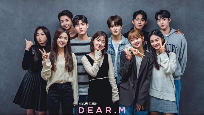 7 Drama Korea yang Tayang Tahun 2021, Banyak Idol yang Jadi Pemeran Utama