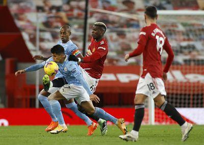 Tahukah Kamu? Derby Manchester Hambar dan Tak Efektif